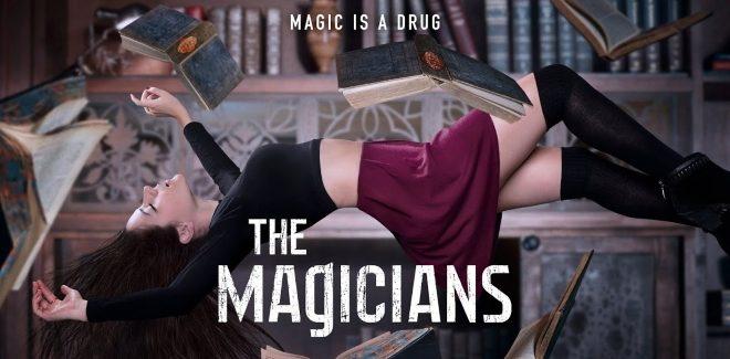 [Série TV] Avis / Critique : The Magicians (Saison 1)