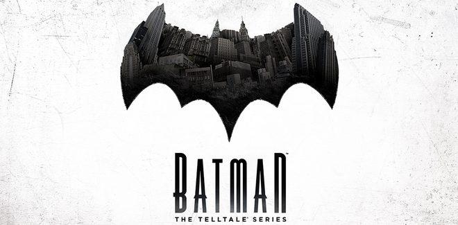 [Test] Batman – The Telltale Series (Episode 1)