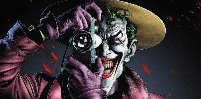 [Cinema] Avis / Critique : Batman – The Killing Joke