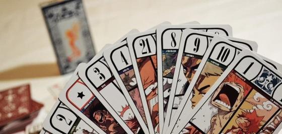 Jouer au tarot : un revival des années lycée !