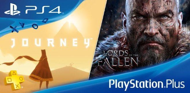 Les jeux PlayStation Plus du mois de septembre 2016
