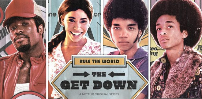 [Série TV] The Get Down, une perle d'originalité à ne manquer sous aucun prétexte