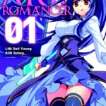 Couverture ARK Romancer 1