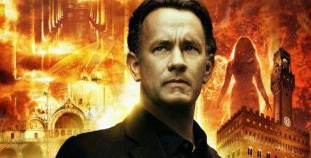 [Cinéma] Avis / Critique :  Inferno – l'enfer selon Ron Howard