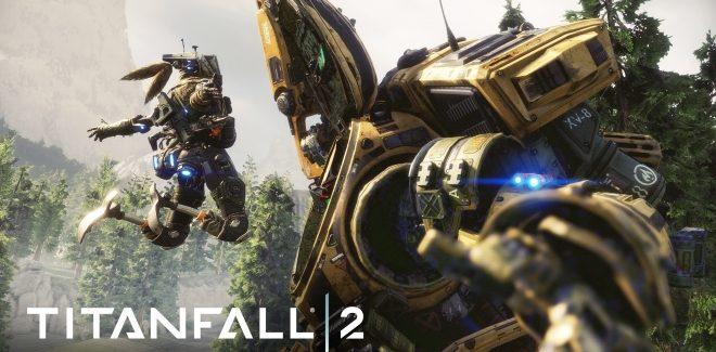Titanfall 2 : Retrouvez tous les Titans en vidéos !
