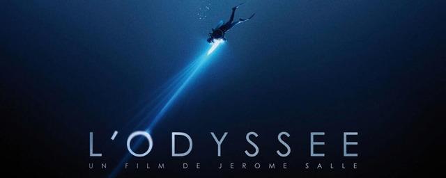 [Cinéma] Avis / Critique : L'Odyssée
