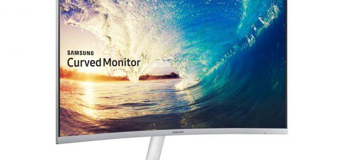 Compte Rendu : A la découverte des écrans incurvés Samsung !