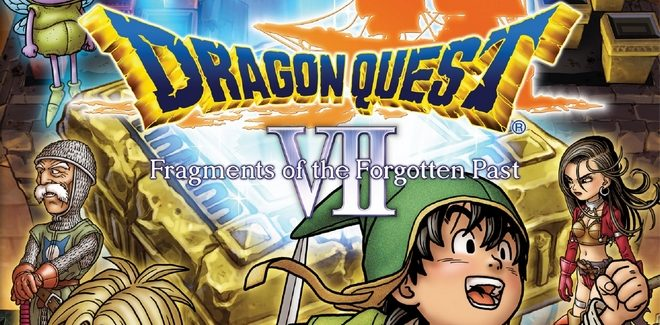 [Test] Dragon Quest VII – La Quete des Vestiges du Monde – 3DS