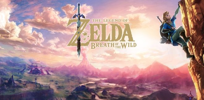 The Legend of Zelda: Breath of the Wild se dévoile en vidéos de gameplay