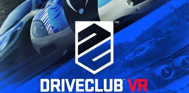 [Test] DriveClub VR : Le premier jeu en course sur PlayStation VR