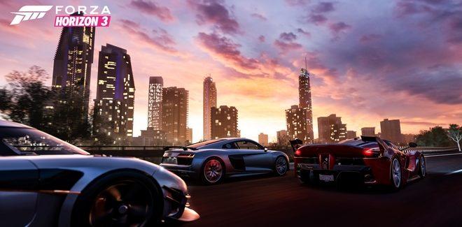 [Test] Forza Horizon 3 – Xbox One