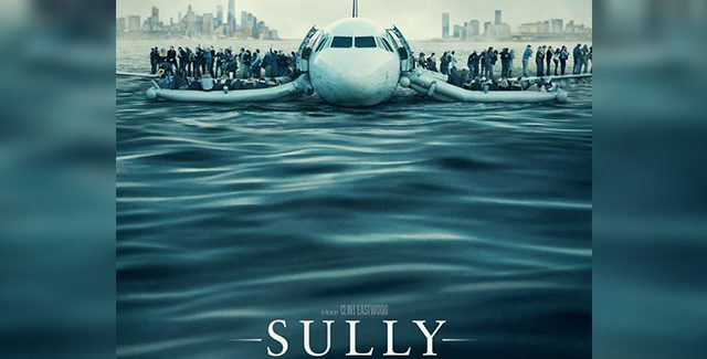 [Cinéma] Avis / Critique : Sully
