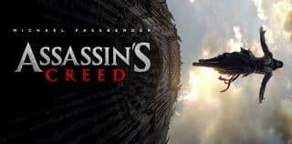 [Cinéma] Assassin's Creed est-il aussi pourri que la plupart des autres films inspirés de jeux-vidéos ?