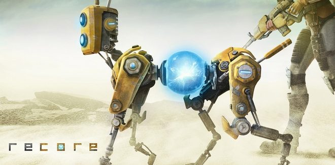[Test] ReCore – Xbox One