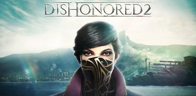 [Test] Dishonored 2 – Xbox One