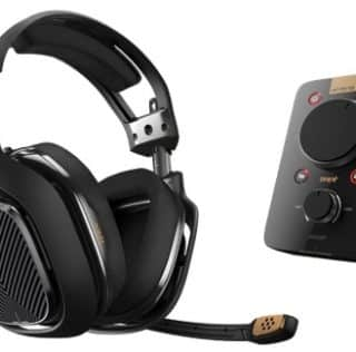 [Test] Casque Astro A40 TR + Mixamp Pro TR