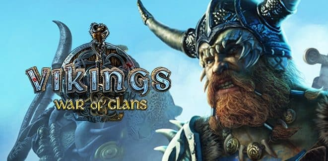 Vikings – War of Clans