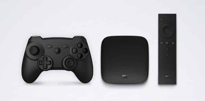 [Test] Équipement pour télévision – Xiaomi Mi Box (Android TV)