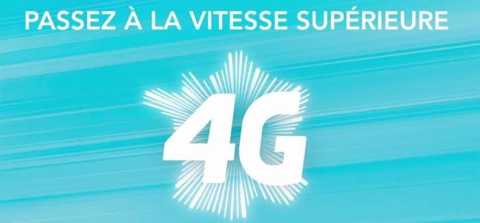 Avec la 4G Box de Bouygues Telecom, le très haut débit disponible partout !