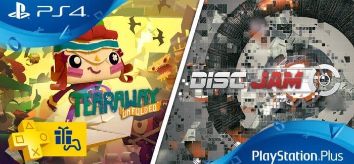 Les jeux PlayStation Plus du mois de mars 2017