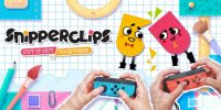 [Test] SnipperClips – Nintendo Switch