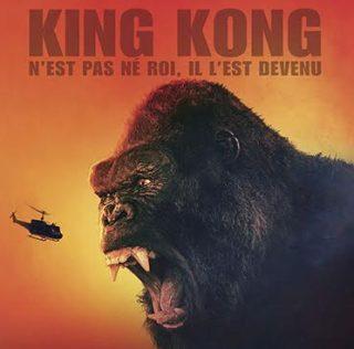 [Cinéma] Avis / Critique : Kong: Skull Island