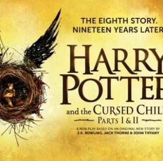 [Littérature] Avis / Critique : Harry Potter et l'Enfant Maudit