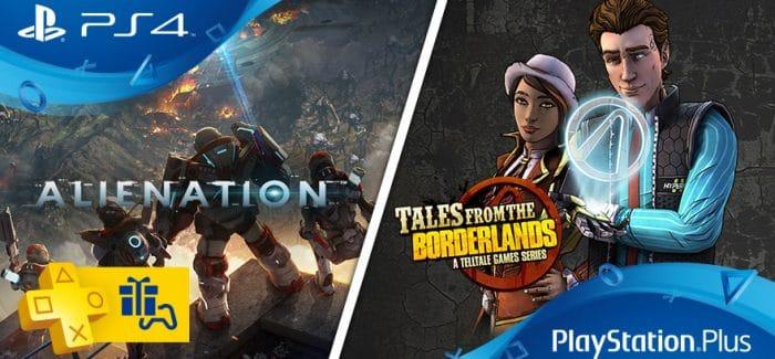 Les jeux PlayStation Plus du mois de mai 2017
