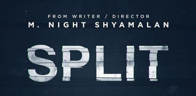 [Cinéma] Avis / Critique : Split, le nouveau Shyamalan