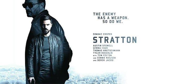[Cinéma] Avis / Critique : Stratton – un pur sous-produit de James-Bond ?