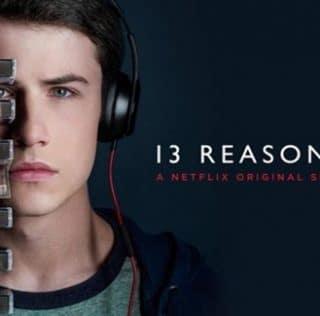 [Série TV] 13 reasons why : le dernier show de Netflix est-il un teen drama parmi tant d'autres ?