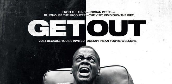 [Cinéma] Avis / Critique : Get Out