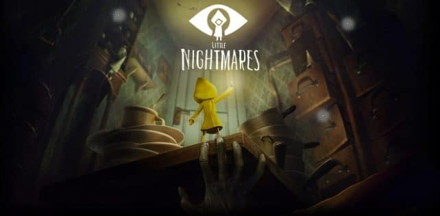 [Test] Little Nightmares – PS4