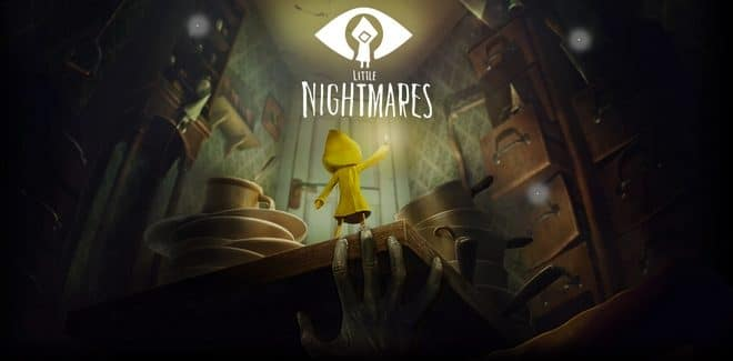 [Test] Little Nightmares – PS4