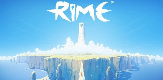 [Test] Rime – PS4