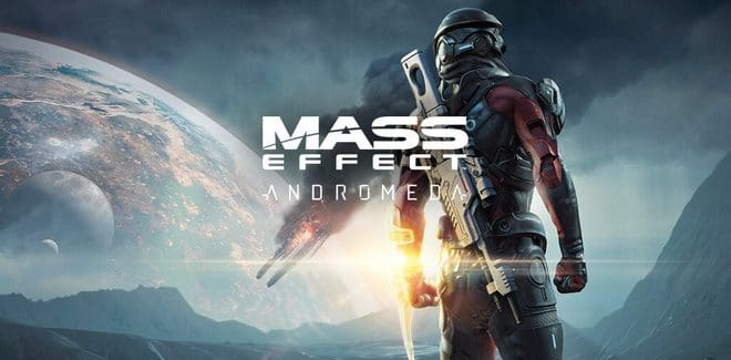 [Test] Mass Effect Andromeda, vers l'Infini … et l'Uchronie