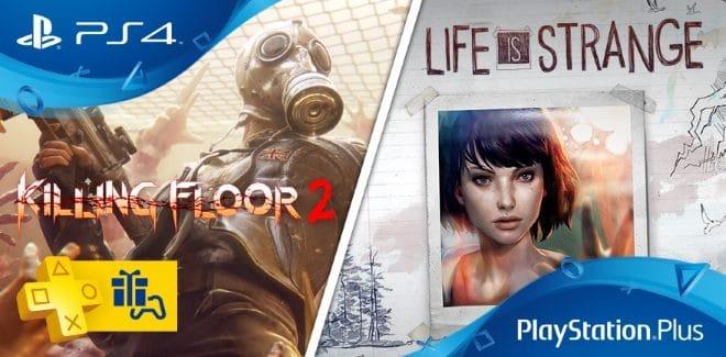 Les jeux PlayStation Plus du mois de juin 2017