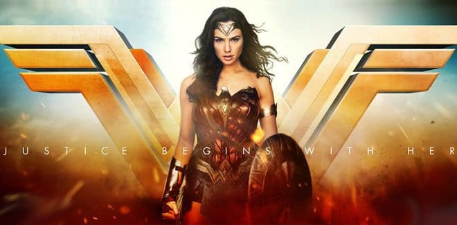 [Cinéma] Avis / Critique : Wonder Woman, girl power ?