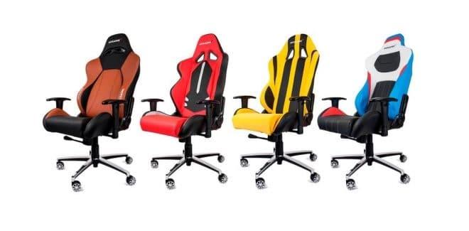 Bien choisir votre fauteuil gaming !