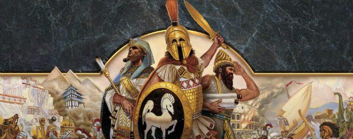 Age of Empires: que faire quand un logiciel plante?