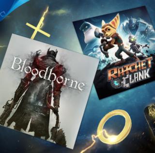 Les jeux Playstation Plus du mois de mars 2018