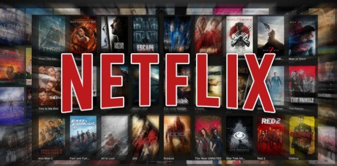 Netflix : ce qui nous attend en février 2018