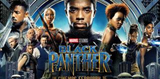 [Cinéma] Avis / Critique : Black Panther, un faux pas acclamé par la critique ?
