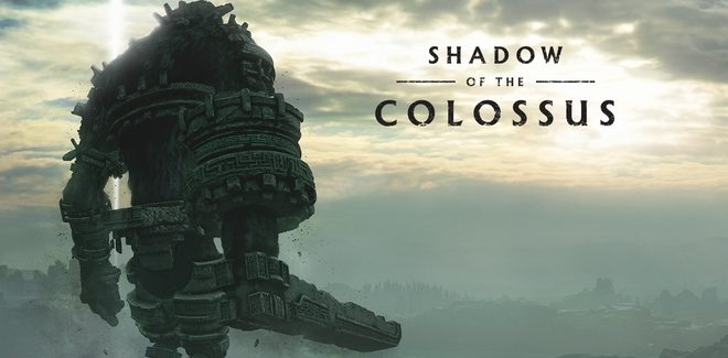 [Test] Shadow of the Colossus – PS4