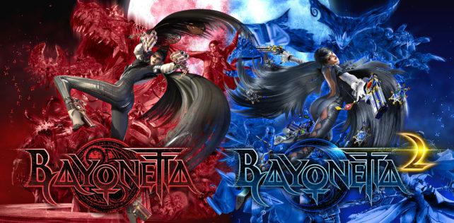 [Test] Bayonetta 1-2 Switch: L'art de nous faire attendre Bayonetta 3