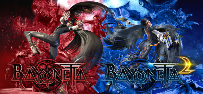 [Test] Bayonetta 1-2 Switch : L'art de nous faire attendre Bayonetta 3