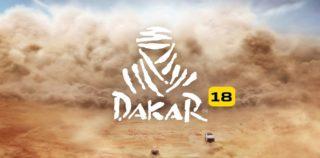 [Test] Dakar 18 (PS4) :  Ça pédale dans la gadoue