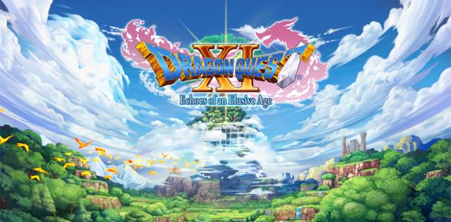 [Test] Dragon Quest XI Les Combattants de la destinée (PS4) : Square-Enix au firmament