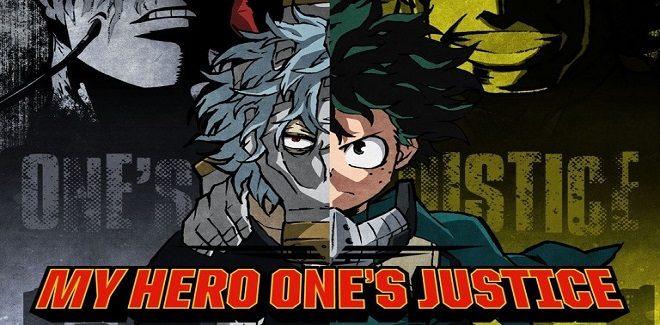 [Test] My Hero One justice PS4 : Un jeu prometteur dans la lignée des jeux de Bandai Namco