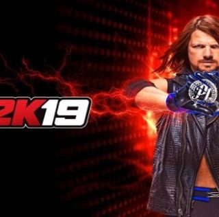 [Test] WWE 2k19 (PS4): Une bonne licence qui peine à se renouveler.